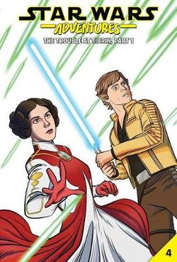 Star Wars Adventures 4