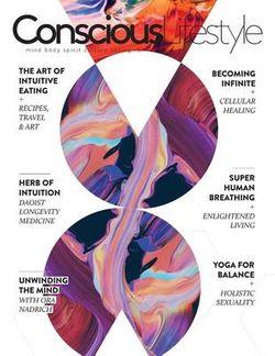Conscious Lifestyle Magazine - Spring 2016 Issue