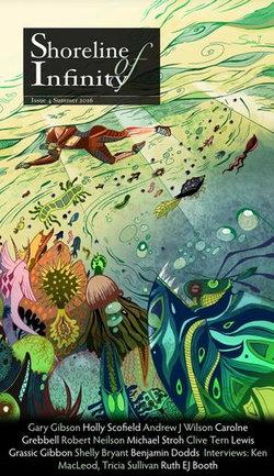 Shoreline of Infinity 4
