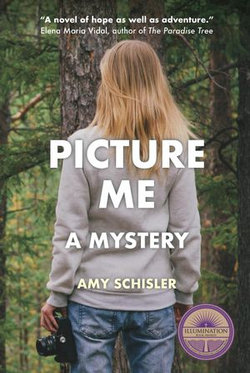 Picture Me, A Mystery