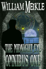 The Midnight Eye Files : Collection 1