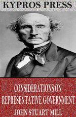Considerations on Representative Government