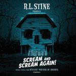Scream and Scream Again!