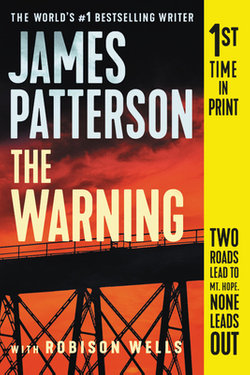 The Warning (Hardcover Library Edition)