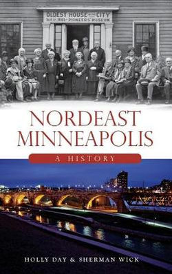Nordeast Minneapolis