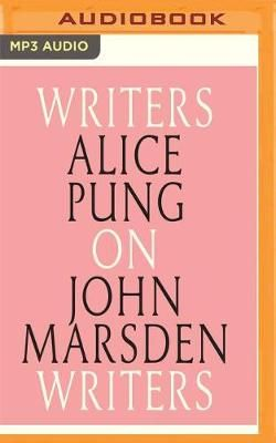 Alice Pung on John Marsden