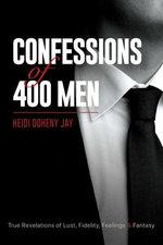 Confessions of 400 Men