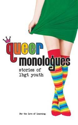 Queer Monologues
