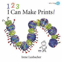 123 I Can Make Prints!