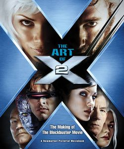 Art of X2