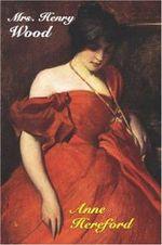 Anne Hereford