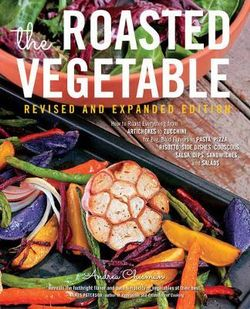 The Roasted Vegetable