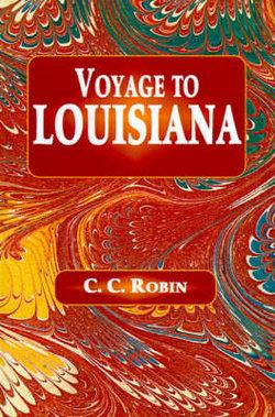 Voyage to Louisiana