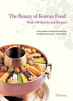 Beauty of Korean Food