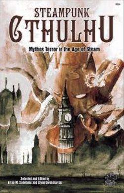Steampunk Cthulhu