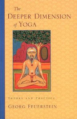 Deeper Dimension Of Yoga