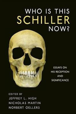 Who Is This Schiller Now?