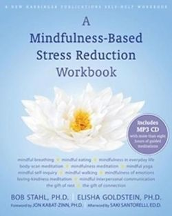 A Mindfulness-Based Stress Reduction