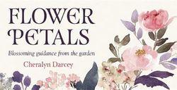 Flower Petals Inspiration Cards