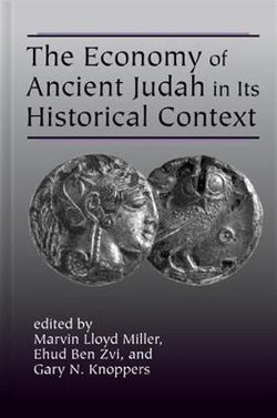 The Economy of Ancient Judah in Its Historical Context