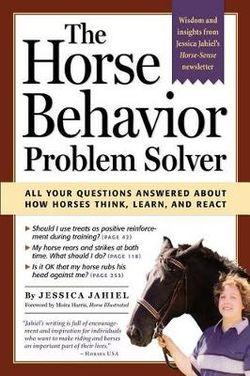 The Horse Behaviour Problem Solver