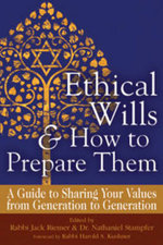 Ethical Wills & How to Prepare Them