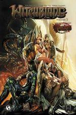Witchblade Volume 5: First Born