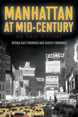 Manhattan at Mid-Century