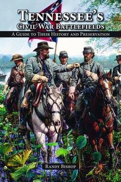 Tennessee's Civil War Battlefields