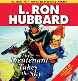 The Lieutenant Takes the Sky