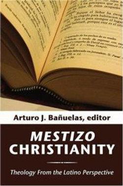 Mestizo Christianity