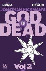 God is Dead: v.2