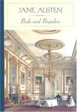 Pride and Prejudice (Barnes & Noble Classics Series)