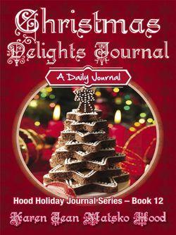 Christmas Delights Journal