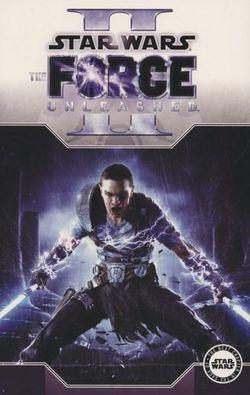 Star Wars: The Force Unleashed: v. 2