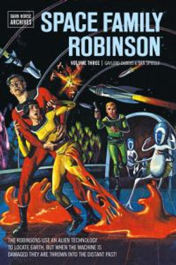 Space Family Robinson: Volume 3