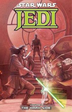 Star Wars: Jedi: Dark Side Volume 1