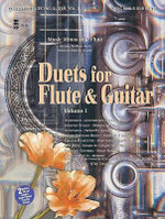 Flute & Guitar Duets - Vol. I