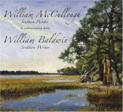 William Mccullough, Southern Painter, in Conversation with William Baldwin, Southern Writer