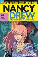 Nancy Drew 8