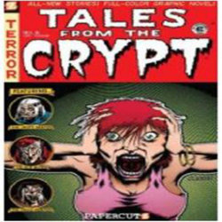 Tales from the Crypt #6: You-Tomb