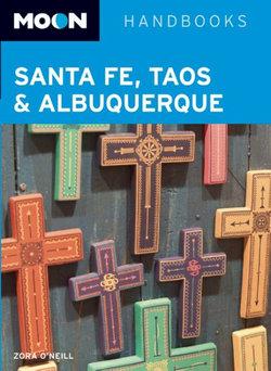 Santa Fe, Taos and Albuquerque