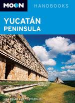 Moon Yucatan Peninsula
