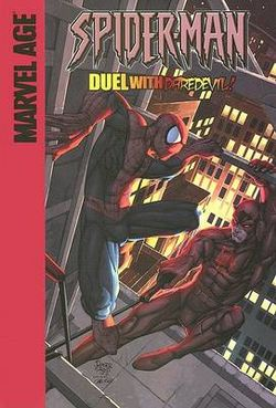 Duel with Daredevil!