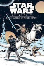 Star Wars: Episode V: The Empire Strikes Back 1