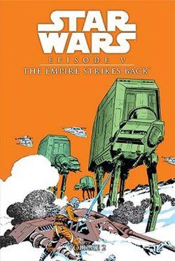 Star Wars: Episode V: The Empire Strikes Back 2