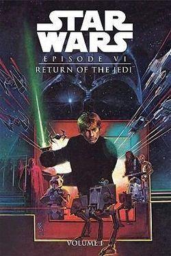 Star Wars: Episode VI: Return of the Jedi 1