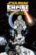 Star Wars: Infinities: the Empire Strikes Back 1