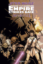 Star Wars: Infinities: the Empire Strikes Back 2