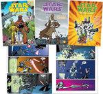 Star Wars Digests